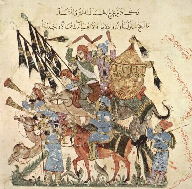 Sejarah Lengkap Masuknya Agama Islam di Indonesia Nusantara Arab