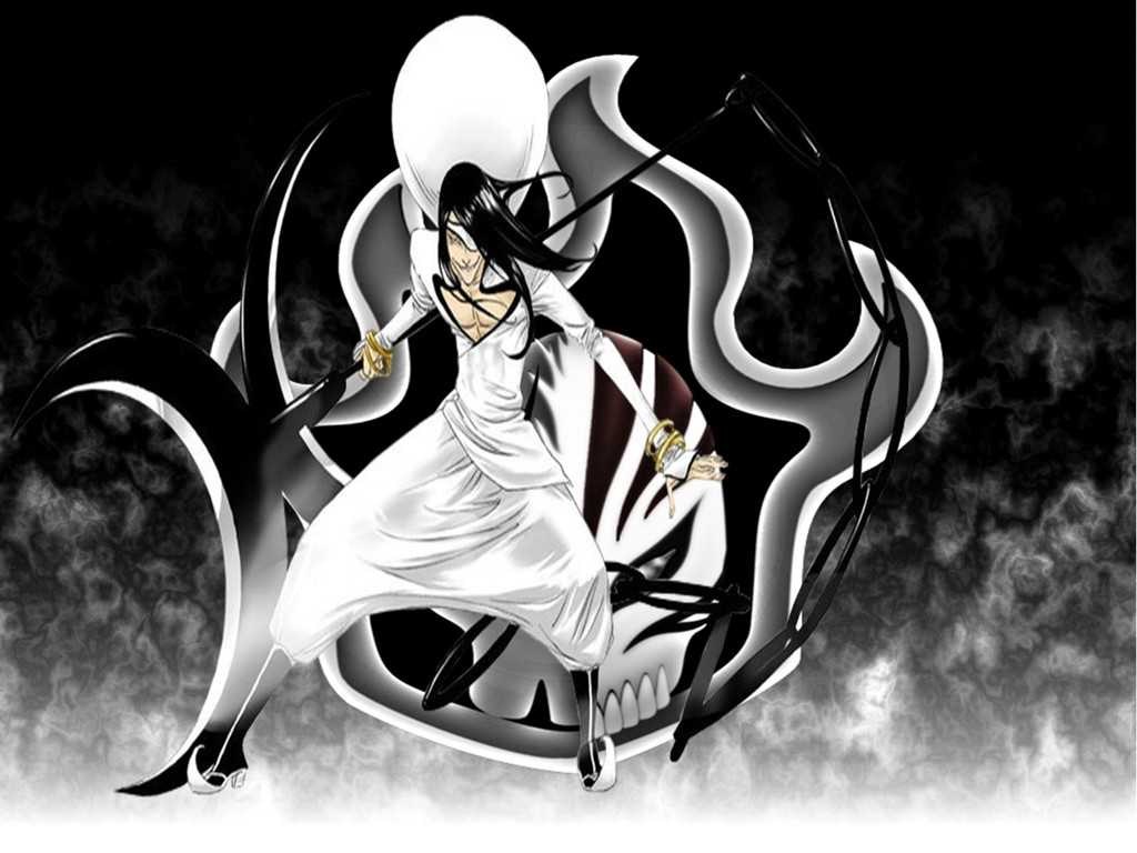 Bleach cosplay costumes it s bleach espada s party - Bleach espadas ...