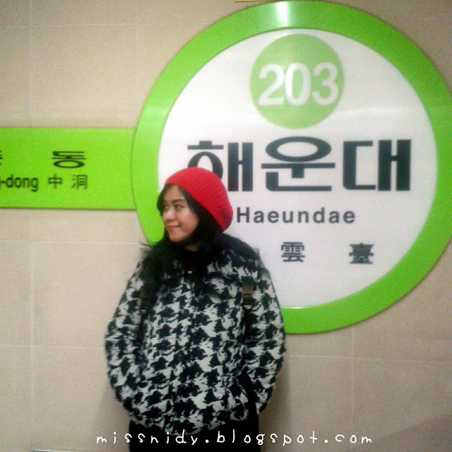 recommended hostel in busan