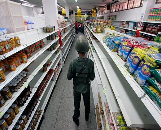 """¿ALCANZA EL AUMENTO? Lo poco que puedes comprar con los """"cestatickets socialistas"""""""