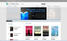 Google Play Books Available In India Now