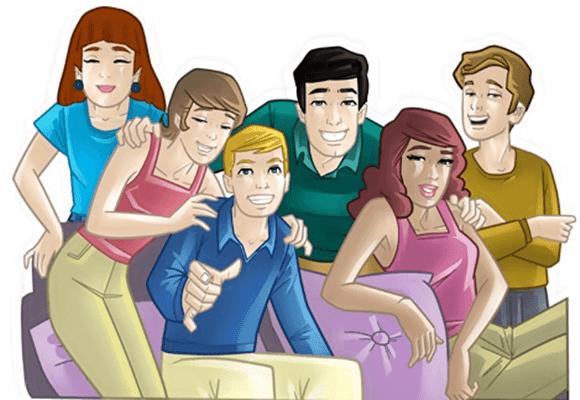 Mudança-amigos-conversas