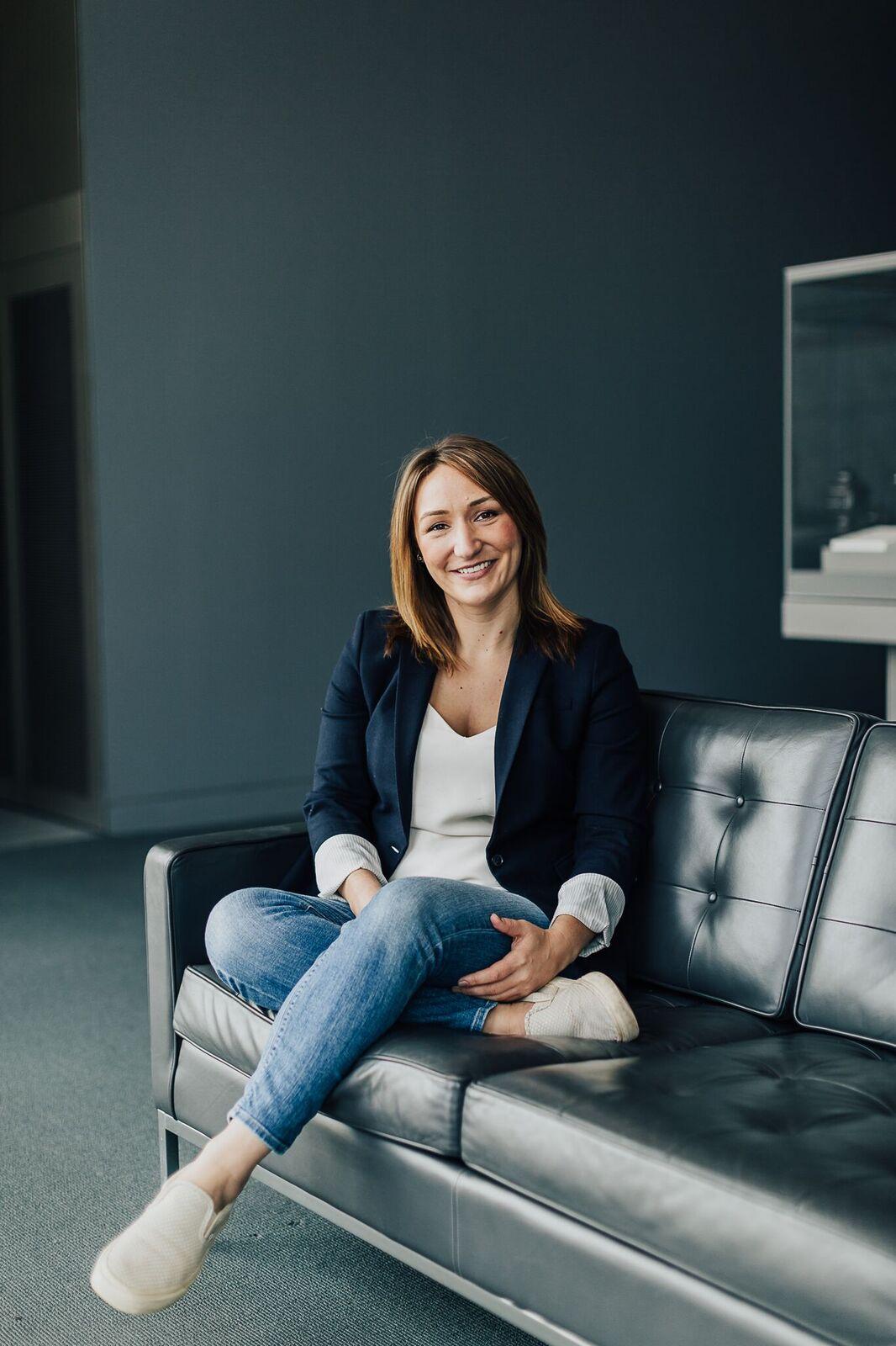 The Design Salon In The Company Of Boston Creative Women