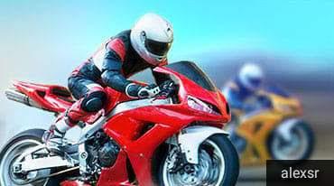تحميل لعبة Moto Racing 2 برابط مباشر للكمبيوتر والاندرويد