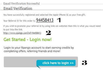 شرح موقع Xpango