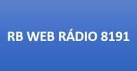 RB Web Rádio 8191 de Salvador BA