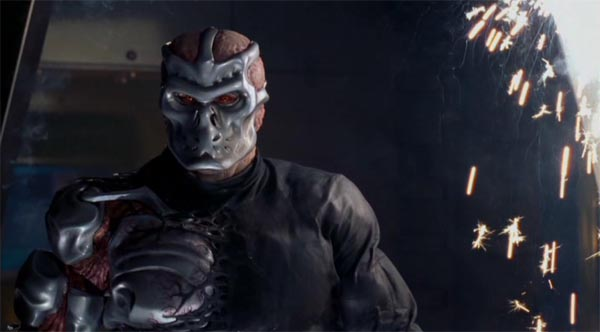 Film Review Jason X Too Many People Heard Screaming From Space