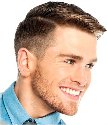Model Rambut Classic Taper