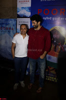 Aditya Roy Kapoor with Star Cast of MOvie Poorna.JPG Red Carpet of Special Screening of Movie Poorna ~ .JPG