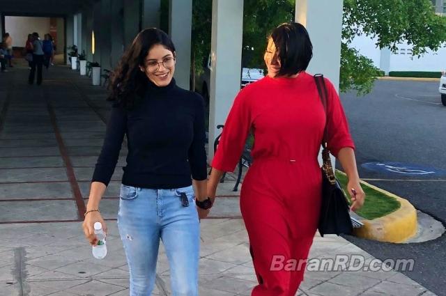 La Condesa se graduará de abogada junto a su hija Jessica