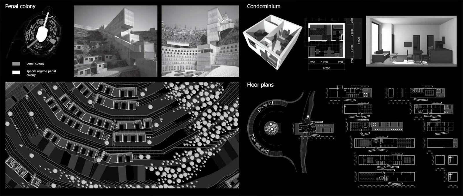 đước các chuyên gia kiến trúc phân tích đánh giá cao