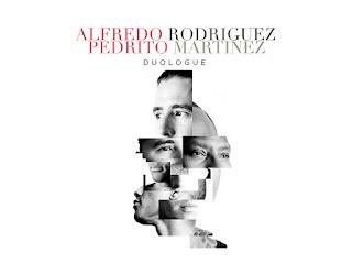 "Alfredo Rodriguez & Pedrito Martinez: ""Duologue"" / stereojazz"
