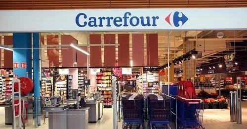 empleo supermercado carrefour