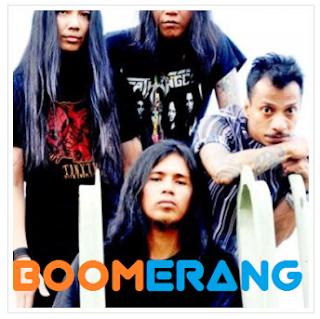 Kumpulan Lagu Boomerang Mp3