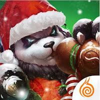 Taichi Panda Heroes - Eztosai