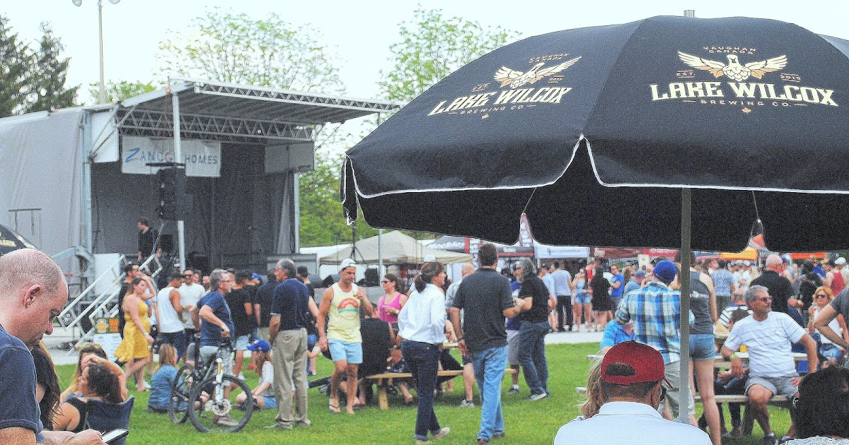 King City Craft Beer And Food Truck Festival