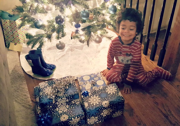 unwrapping gifts 2016