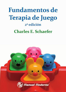 Fundamentos de Terapia de Juego segunda edicion