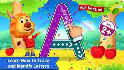 برنامج تعليم اللغة الانجليزية للاطفال بالصوت والصورة مجانا,تعليم اللغة الانجليزية للاطفال من 2 الى 5 سنوات,تعليم الاطفال الانجليزيه بسهوله,ABC Kids,أفضل برنامج لتعليم الحروف الابجدية الانجليزية,ABC Kids apk,