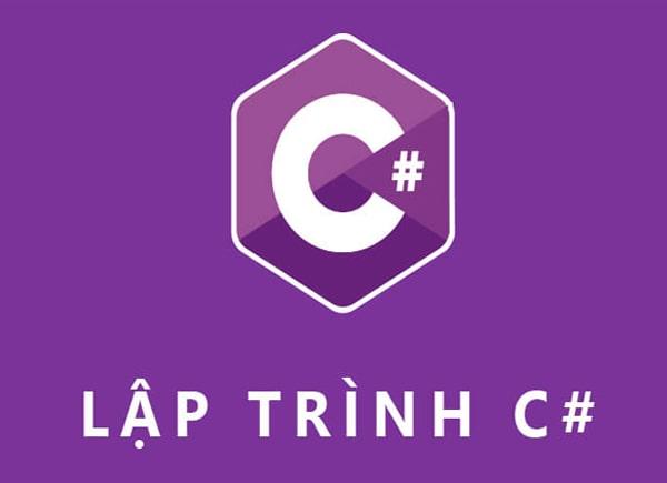 Khóa học lập trình ngôn ngữ C#