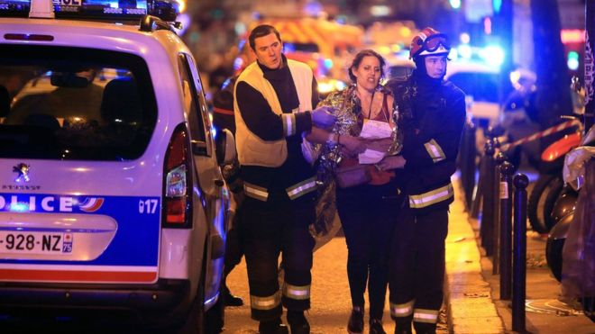 BREAKING: Paris attacks: Call to overhaul French intelligence services