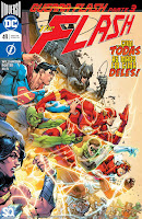 DC Renascimento: Flash #48