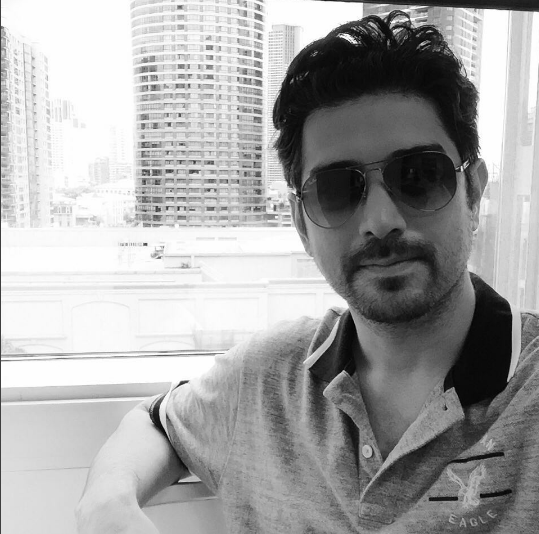 Why Ian Veneracion's wife is sure that he will never cheat on her