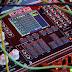NerdSEQ -XOR Electronics tutorial video -sequencer screen