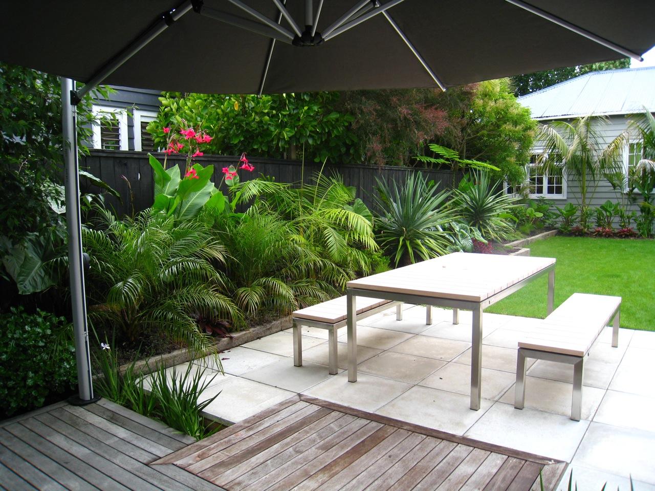 Garden Design Auckland Landscape
