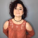 Author Brittany Quagan