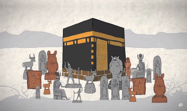 The origins of Islam in 10 minutes