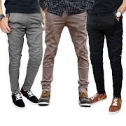 44+ Model Model Celana Panjang Cowok, Inspirasi Terkini!