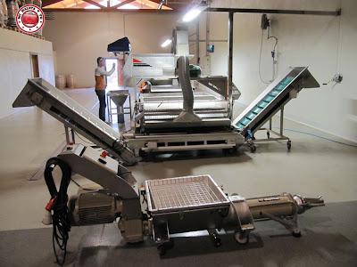 Instalaciones de Bodegas Luis Cañas