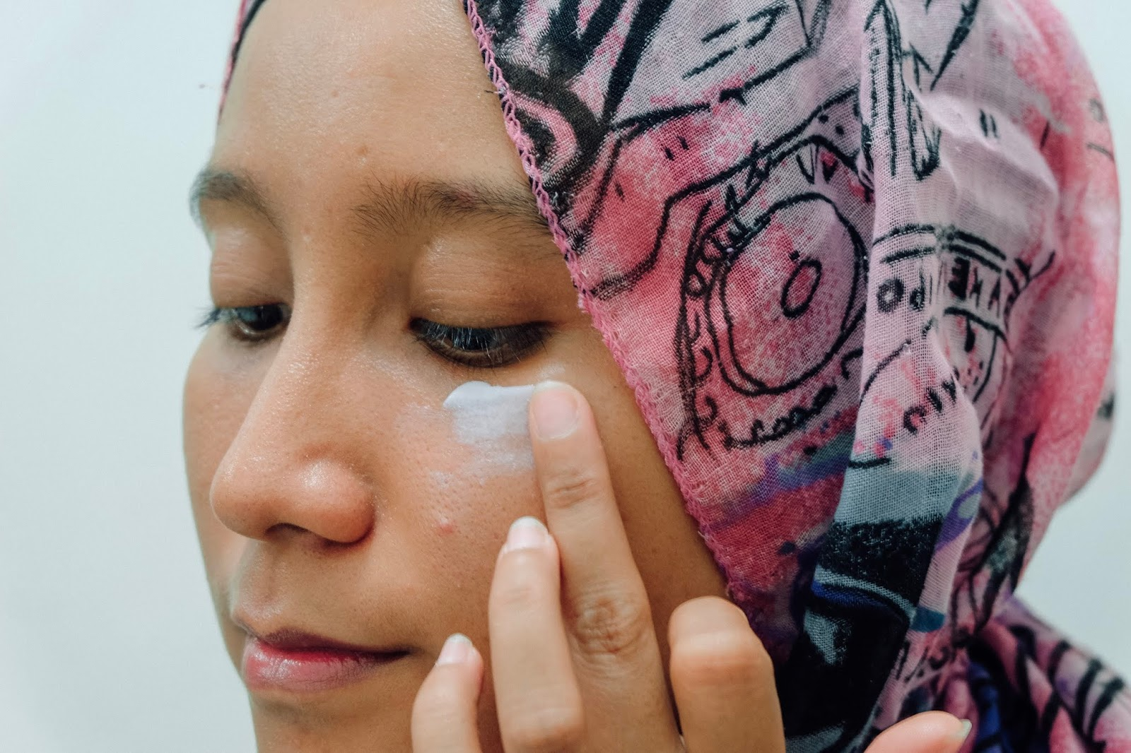 Althea Petal Velvet Sunaway Curitan Aqalili