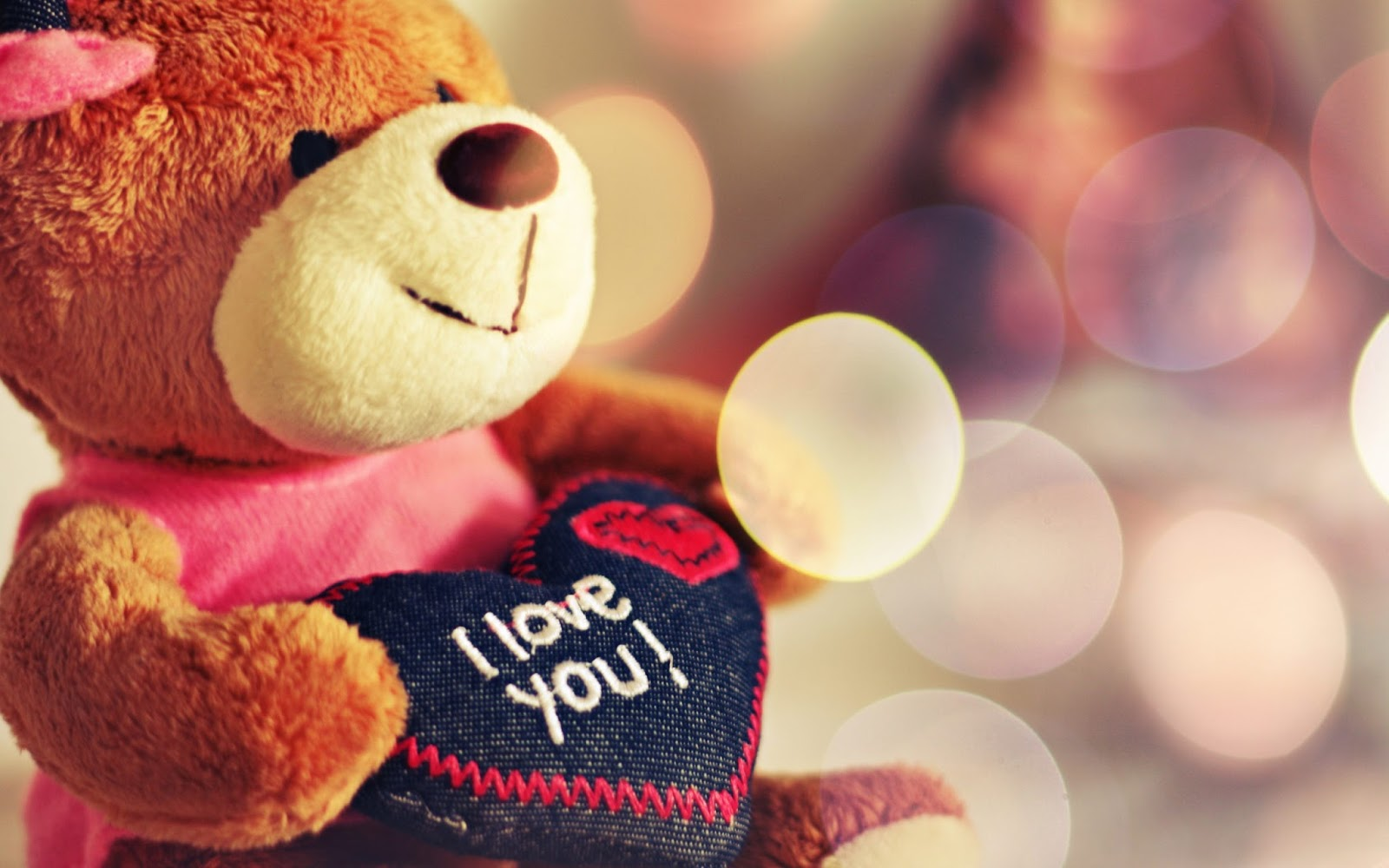 Happy Teddy Day, Quotes, Wishes, SMS, Status ~ Love Quotes