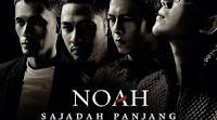 Chord dan Lirik Lagu Noah - Sajadah Panjang