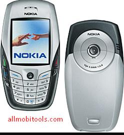 Nokia 6600 (NHL-10) Latest Flash File v5.53.0 Free Download