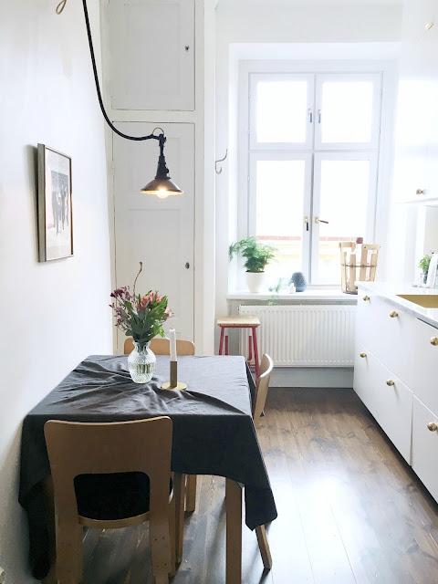 Nordiclove tour #4: l'appartamento in vendita.