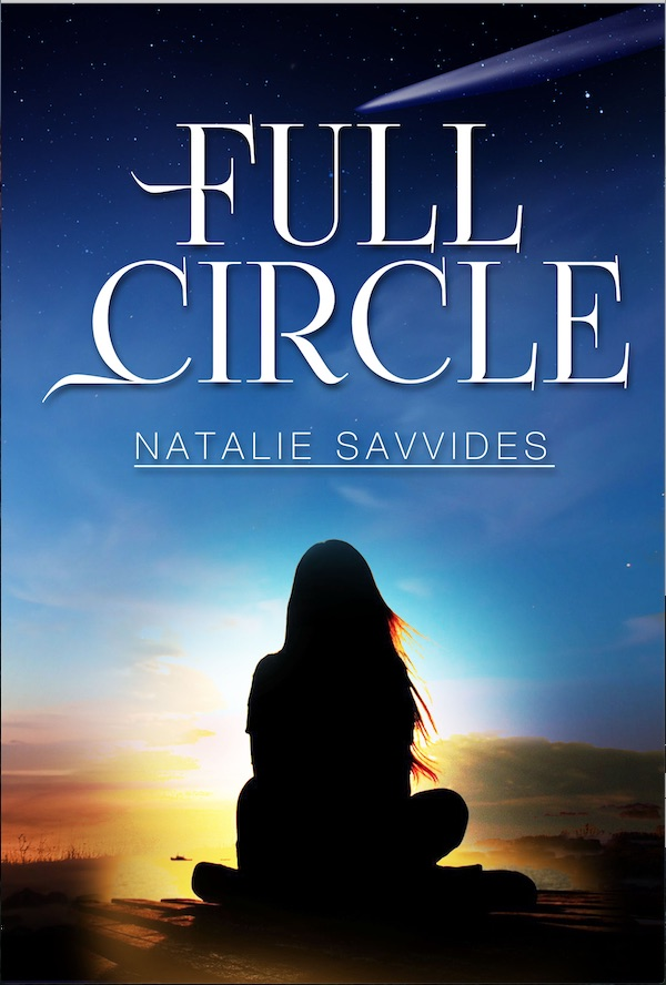 full circle natalie savvides