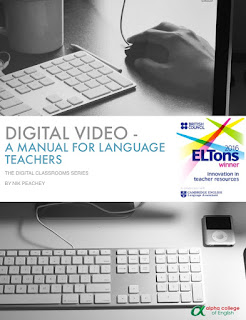 http://peacheypublications.com/books/digital-video-a-manual-for-language-teachers