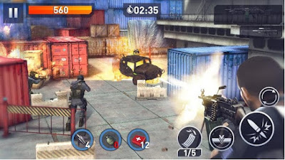 Game Perang Offline Andoird Gratis Terbaik dan Terpopuler Tahun  5 Game Perang Offline Terpopuler di Android Tahun 2018, Siap Bikin Kamu Ketagihan