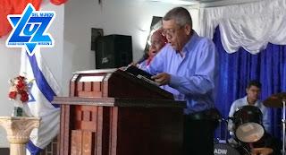 La Biblia y el numero 7 (Siete) por Jose Nuñez