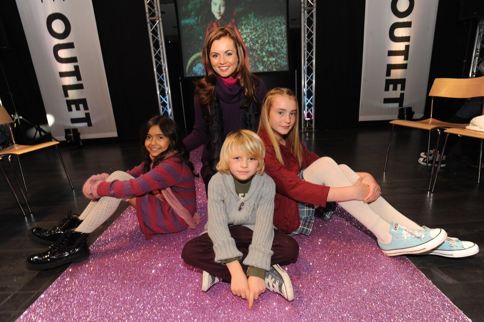 Belfast Fashionweek Is Child 39 S Play