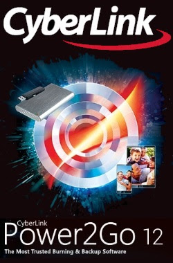 CyberLink Power2Go Platinum