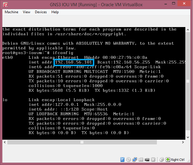 Cisco IOU L2 L3 lab with GNS3 | Switching in GNS3 ~ Let's