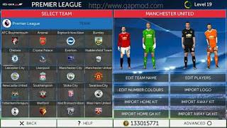 FTS Mod FIFA 18 APK By Ocky Ry Terbaru