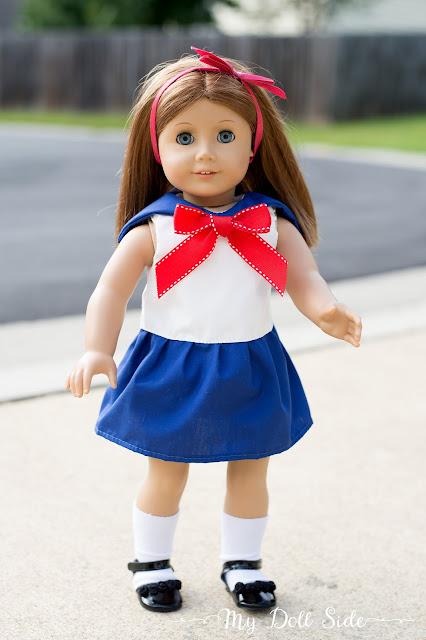 My Doll Side