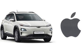 Hyundai có thể đang 'đau đầu' vì xe điện của Apple