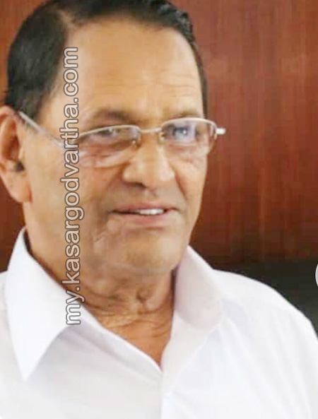 News, Kerala, Obituary, Contractor C Abdulla Haji passes away