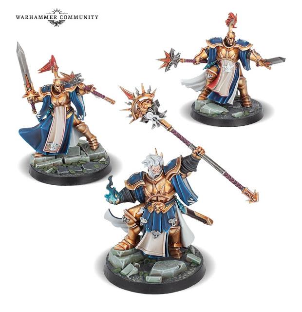 Stormsire's Cursebreakers